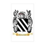 Cawston Sticker (Rectangle)