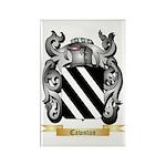 Cawstan Rectangle Magnet (100 pack)