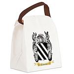 Cawstan Canvas Lunch Bag
