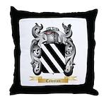 Cawstan Throw Pillow