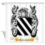 Cawstan Shower Curtain