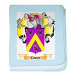 Cawsey baby blanket