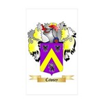 Cawsey Sticker (Rectangle 10 pk)