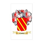 Cawley Sticker (Rectangle)