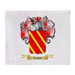 Cawley Throw Blanket