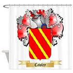 Cawley Shower Curtain