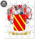 Cawley Puzzle