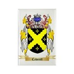 Cawcutt Rectangle Magnet (100 pack)