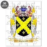 Cawcutt Puzzle