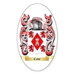 Cavy Sticker (Oval 10 pk)