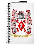 Cavy Journal
