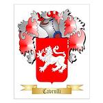 Cavrulli Small Poster