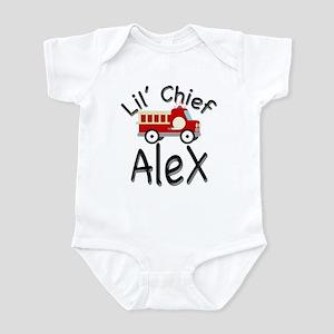 Chief Alex Infant Bodysuit