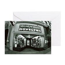House of Magic - Greeting Cards (Pk of 10)