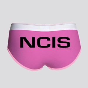 NCIS Women's Boy Brief