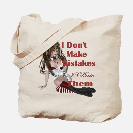 Milla Of The Wind Tote Bag