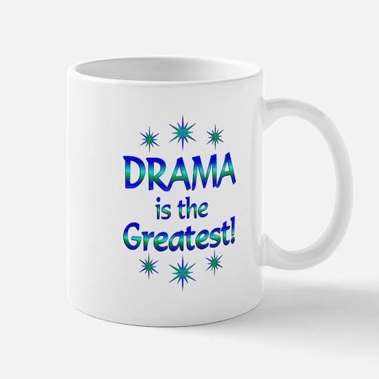 Drama is the Greatest Mug