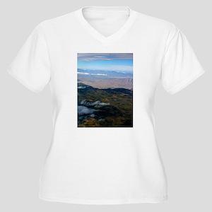 CA Hills Plus Size T-Shirt