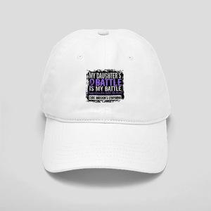My Battle Too 2 H Lymphoma Cap