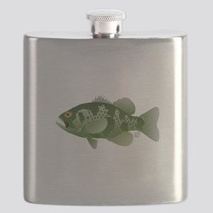 Northern Rock Bass v2 Flask
