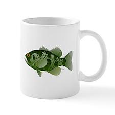 Northern Rock Bass v2 Mug