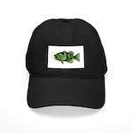 Northern Rock Bass v2 Baseball Hat