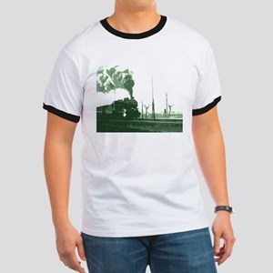 The Old Steam Engine T-Shirt
