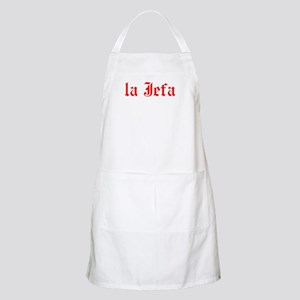 la jefa Light Apron