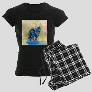 Sphynx Cat 1 Pajamas