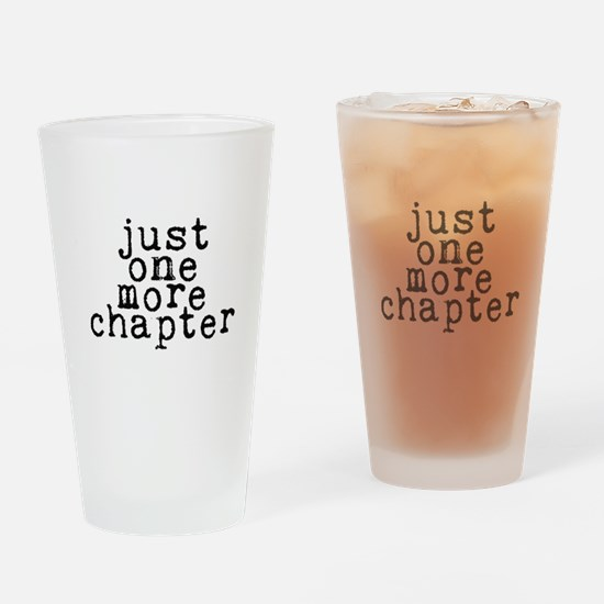 Cute More Drinking Glass