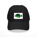 Bluegill sunfish v2 Baseball Hat