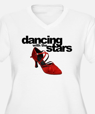 dancing with the stars - red shoe T-Shirt
