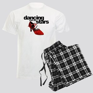 dancing with the stars - red shoe Men's Light Paja