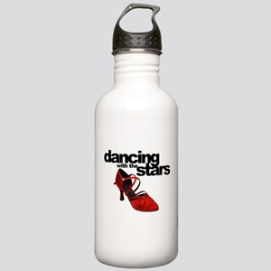 dancing with the stars - red shoe Stainless Water