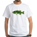 Spotted Bass (Black Bass Family) T-Shirt