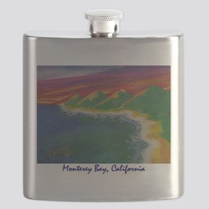 Monterey Bay 700 Flask