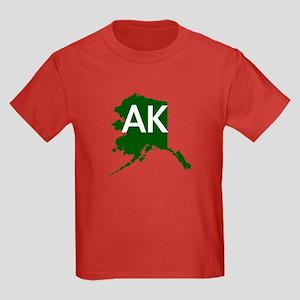 AK Kids Dark T-Shirt