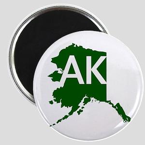 AK Magnet