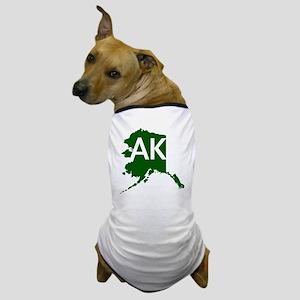 AK Dog T-Shirt