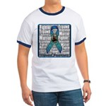 Personalized Tripawds Ringer T