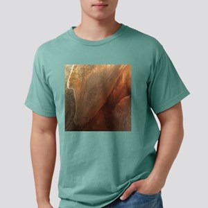 Cave Wall Mens Comfort Colors Shirt