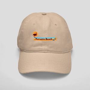 Navarre Beach - Beach Design. Cap