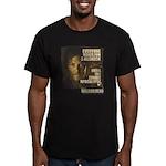 Walking Dead Redneck Men's Fitted T-Shirt