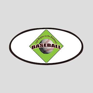 Baseball Life Patch