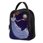 The Princess Neoprene Lunch Bag