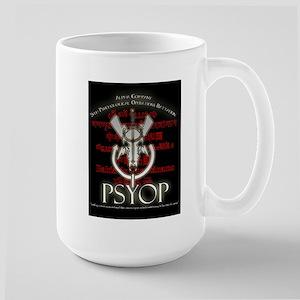 A5POB Tshirt copy Mugs