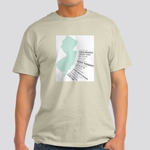 NJ SHORE T-Shirt