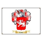 Cavra Banner