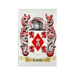 Caville Rectangle Magnet