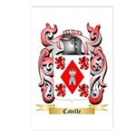 Caville Postcards (Package of 8)